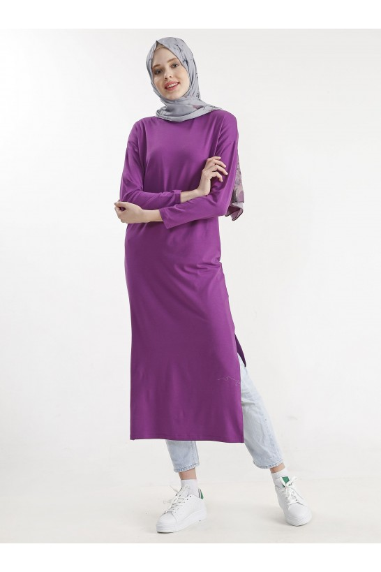 Basic Long Tunic