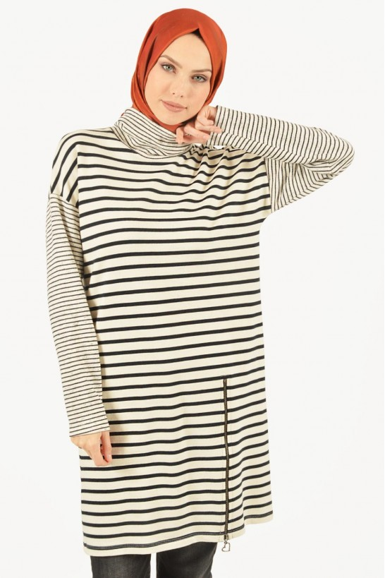 Striped Tunic