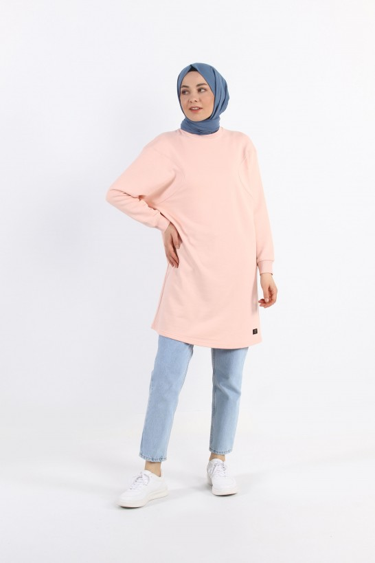 Bat Sleeve Oversize sweatshirt
